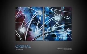 orbital - retina