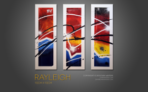 rayleigh-retina