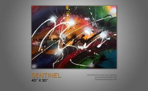 sentinel-retina